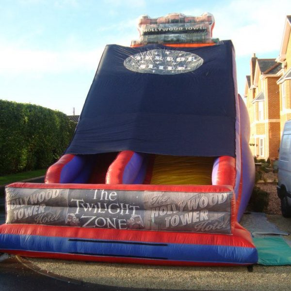 Inflatable Slide Hire Uk: Inflatable Slide Hire Weston-super-Mare And Surrounding