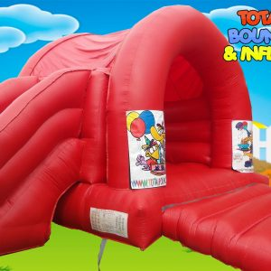 Birthday Bouncy Castle Hire