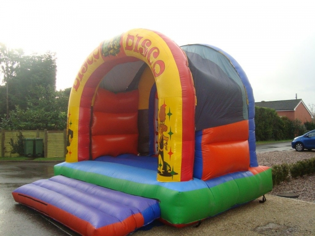 Bouncy Castle Hire Weston-super-Mare