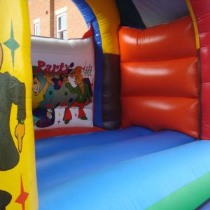 Bouncy Castle Hire in Taunton and Surrounding