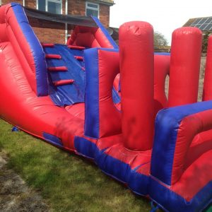Obstacle Course Hire