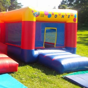 Weston-super-Mare Bouncy Castle Hire