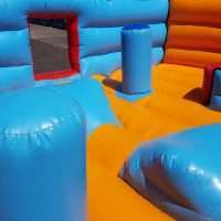 Childrens Inflatable Play Area Hire in Somerset