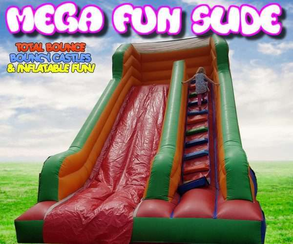 Inflatable Slide Hire in Bristol