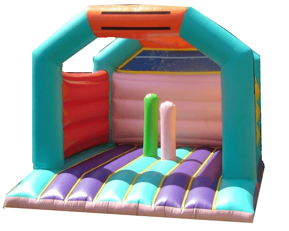 Adult Bouncy Castle Hire Weston-super-Mare