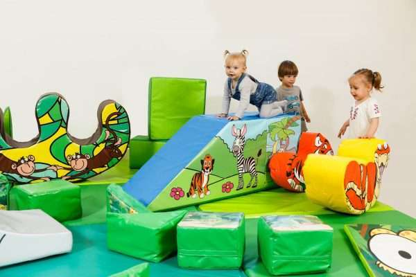 Event Soft Play Hire for Children