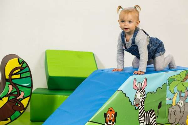 Jungle Soft Play Hire Burnham-on-Sea