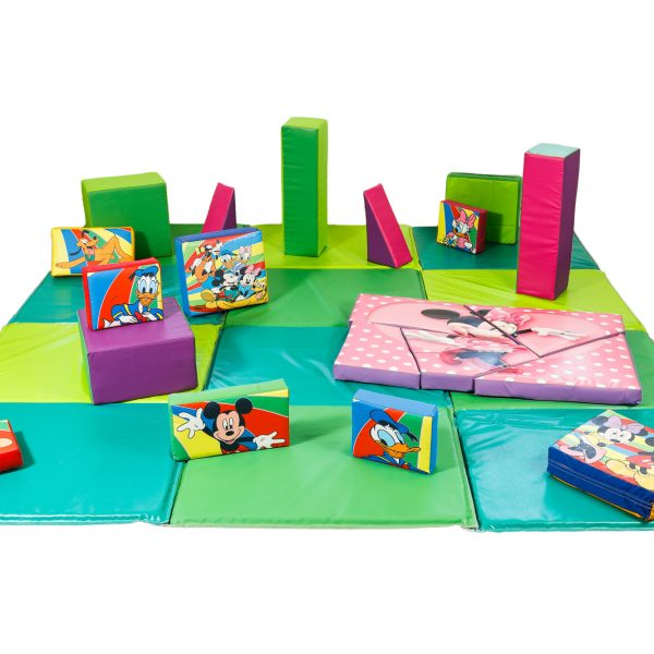 Commercial Soft Play Hire