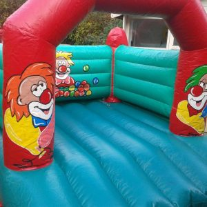Bristol and Somerset Bouncy Castle Hire