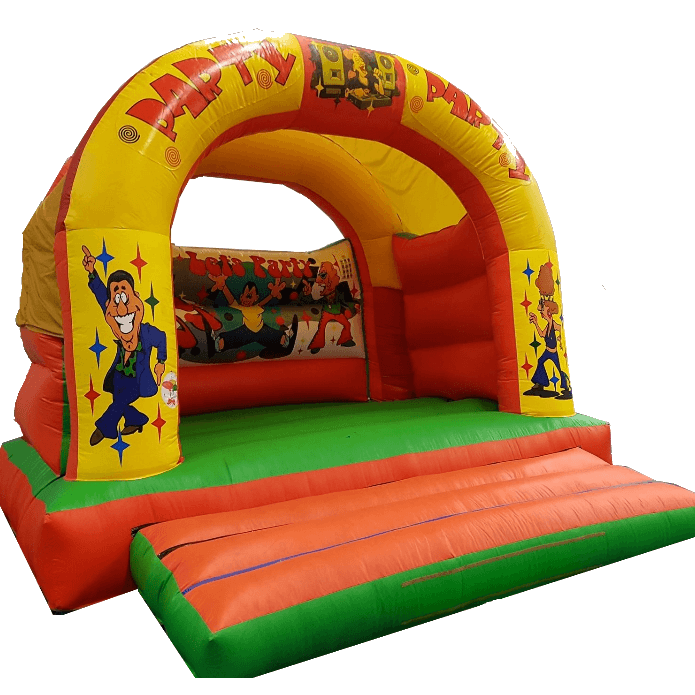 All about Adults - Perth Bouncy Castle Hire